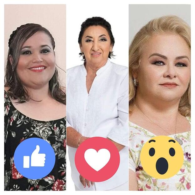 ¿Quién es la mejor opción para se presidenta del pueblo?