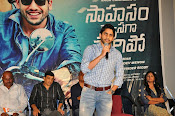 Naga Chaitanya SSS Press Meet-thumbnail-18