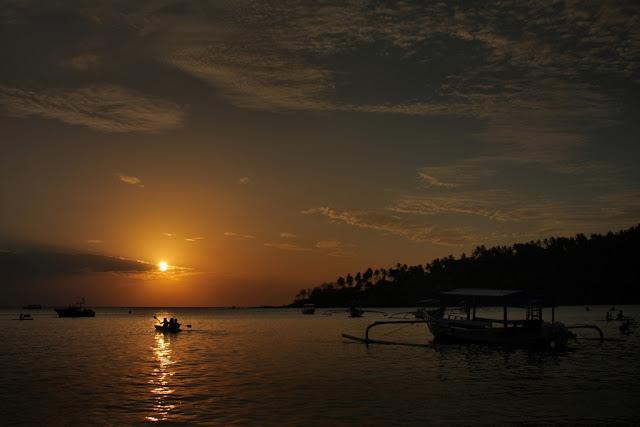 Pantai yang wajib dikunjungi di Lombok