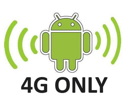 Cara Paksa Biar Sinyal 4G Terus Di Android