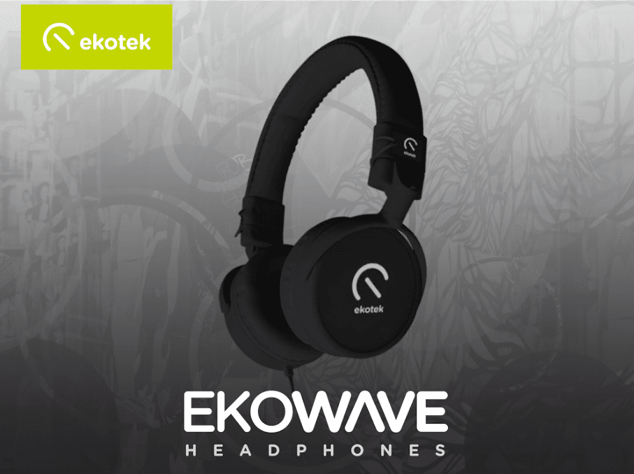 Ekowave Headphones Launched Too, A Great Sounding Budget Headphone At Just 999 Pesos!