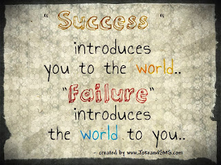 success introduce to world