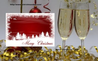 a christmas cards