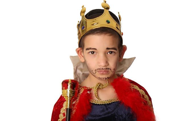 5 - הממלכה המאוחדת-Hayat Kingdom