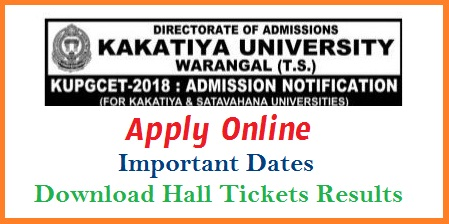 kupgcet2018-notification-apply-online-download-hall-tickets-results