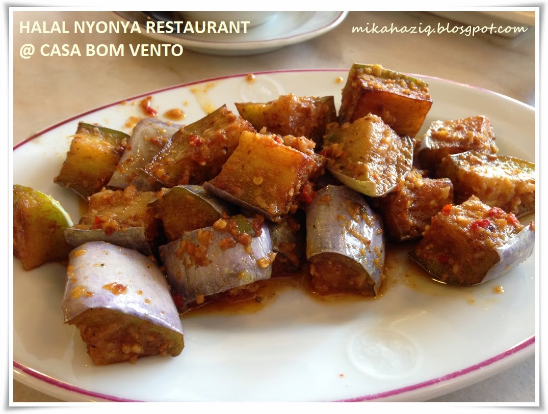 nyonya food in singapore