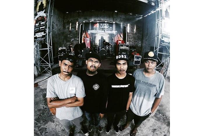 Freedom; Band Hardcore Indonesia Asal Kota Metro