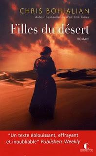 Filles du désert - Chris Bohjalian