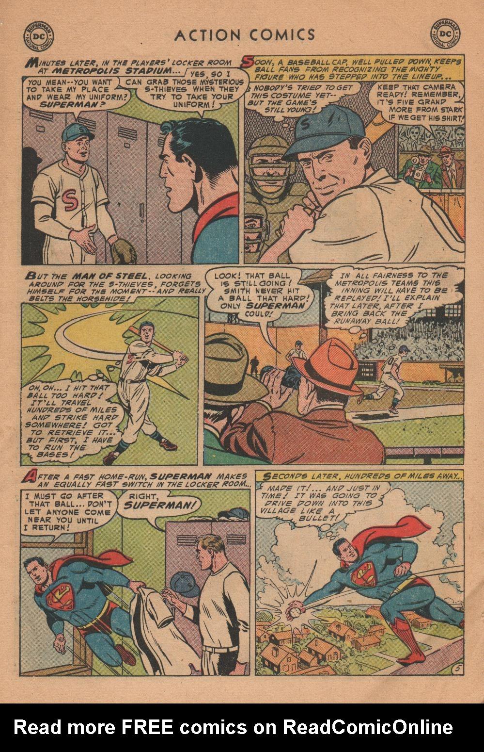 Action Comics (1938) 197 Page 6