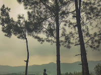 Wisata Alam Bakukung Cianten Bogor nan Sejuk