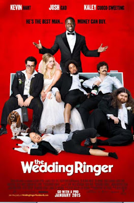 The Wedding Ringer (2015) [SINOPSIS]