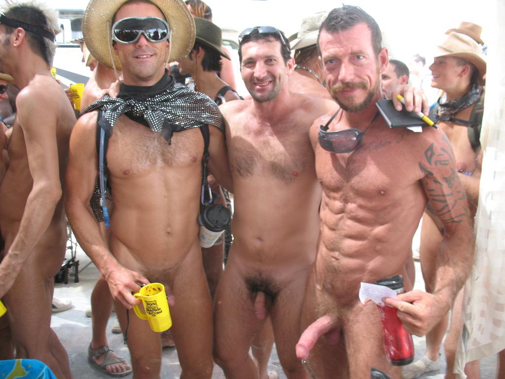 Фото голых мужиков нудистов