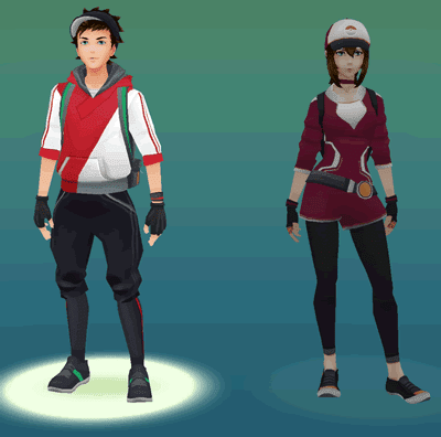 maschio o femmina?