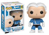 Funko Pop! Quicksilver
