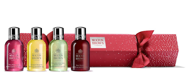 Molton Brown Christmas Cracker