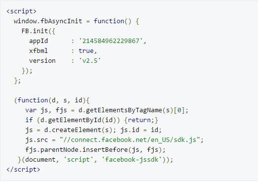 Hướng dẫn cách thêm Facebook Comment vào Blogspot toàn tập