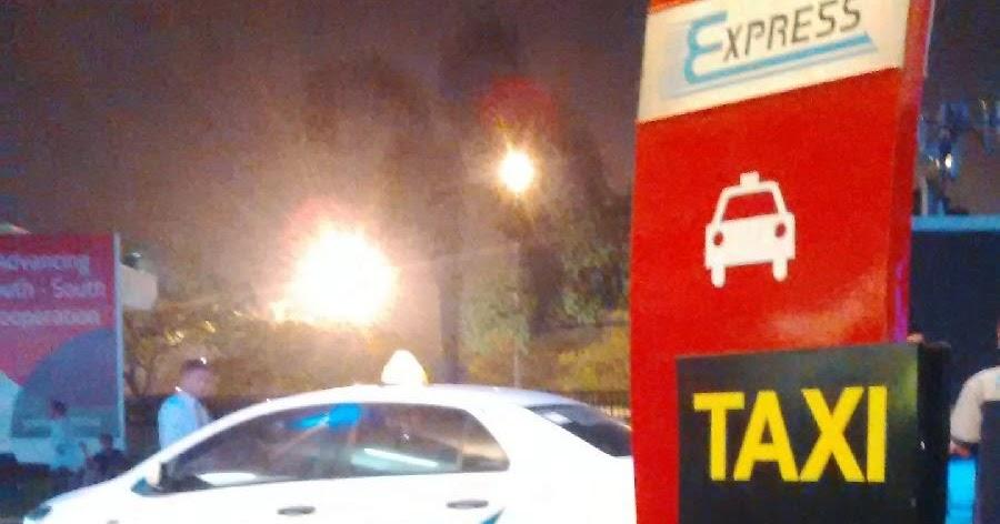 Polahku Tarif Taksi Dari Bandara Soetta Cengkareng