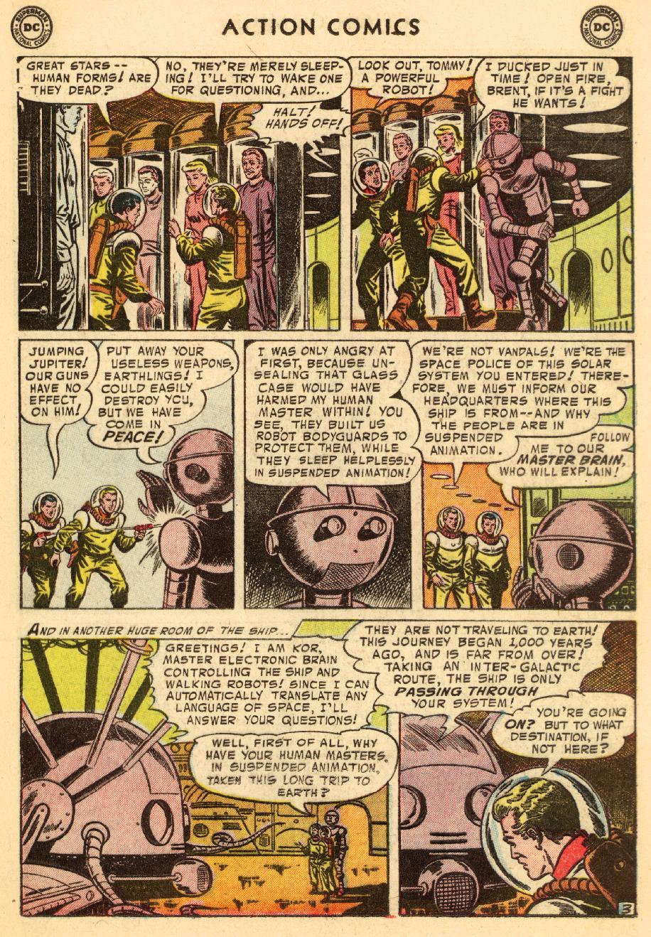 Action Comics (1938) 206 Page 18
