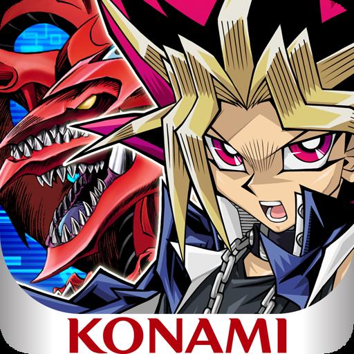 تحميل لعبه Yu-Gi-Oh! Duel Links v2.9.2 مهكره وجاهزه اشهر لعبه ورق علئ الاطلاق !