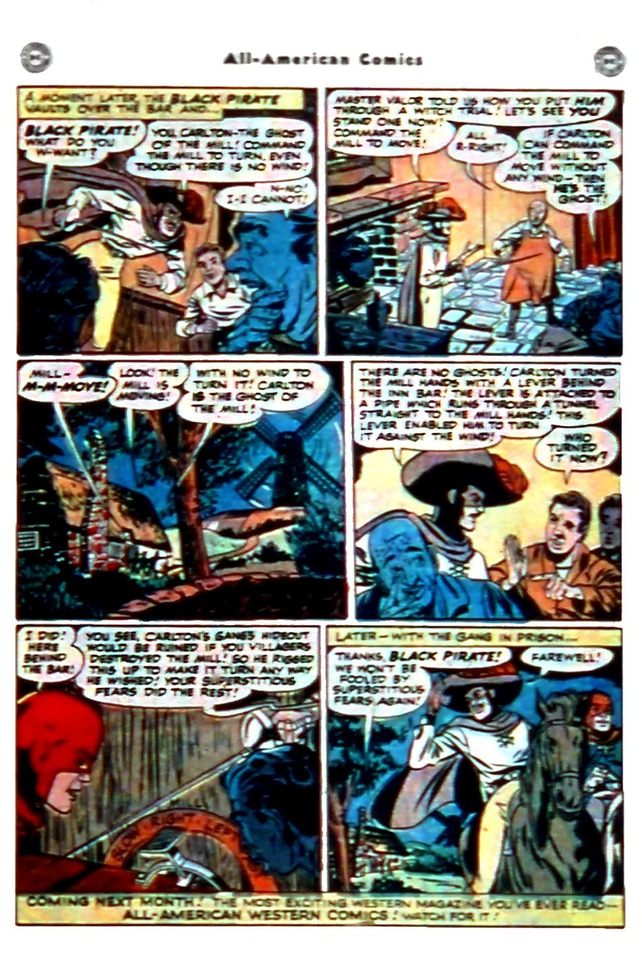 Read online All-American Comics (1939) comic -  Issue #102 - 31