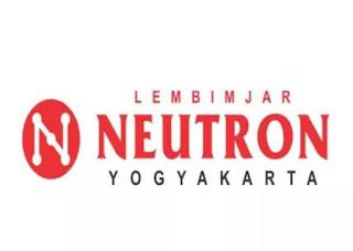 Lowongan Kerja Staff Pengajar di Group Neutron Yogyakarta