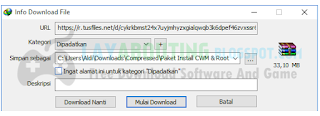Cara Download Di Tusfiles Tanpa Limit 2016