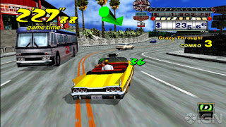 Crazy Taxi 3 pc game download full version