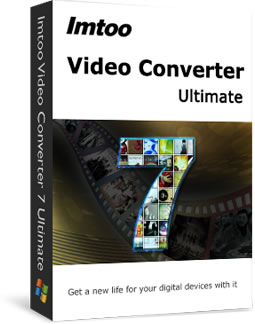 CONVERTER 7.4.0 ULTIMATE IMTOO TÉLÉCHARGER VIDEO