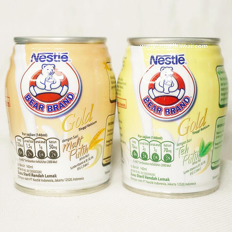 Harga & 10 Merk Susu Rendah Lemak Yang Bagus