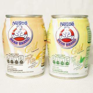 Contoh Merk Susu Rendah Lemak untuk Diet