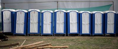 Στην Ινδία οι άνθρωποι πληρώνονται για να χρησιμοποιήσουν την τουαλέτα