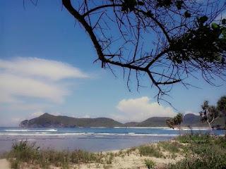 Pantai Rantung 2