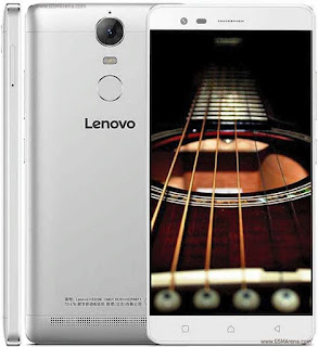 Lenovo k 5 note bd price
