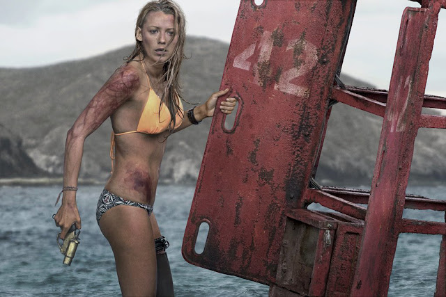 'The Shallows' Official Trailer Shows That the Film Could Be Extremely Awesome