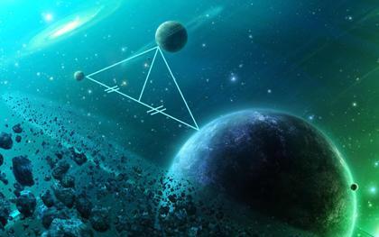 аспекты знакомства в астрологии
