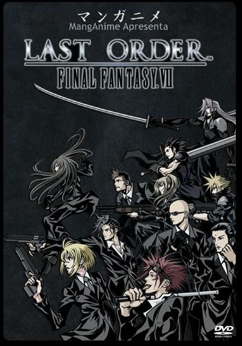 Xem Phim Final Fantasy VII Last Order
