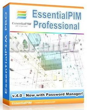 EssentialPIM Pro