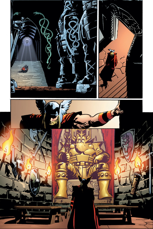 Thor (1998) Issue #44 #45 - English 3