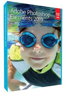 Adobe Photoshop Elements 2019 V17.0 (x64)