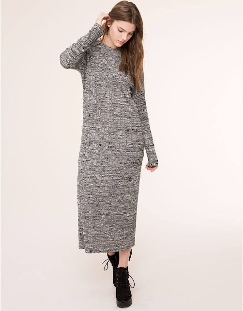 Pull&Bear long dress