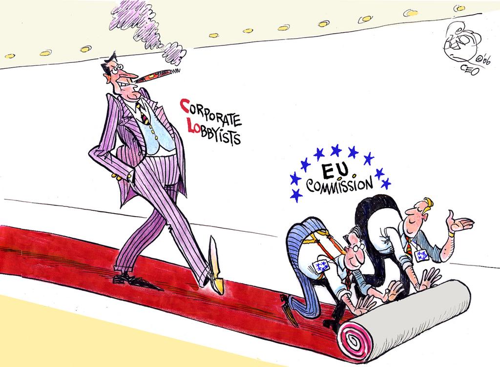 Δημοψήφισμα 5ης Ιουλίου: το στοίχειωμα του νόθου ευρωπαϊσμού