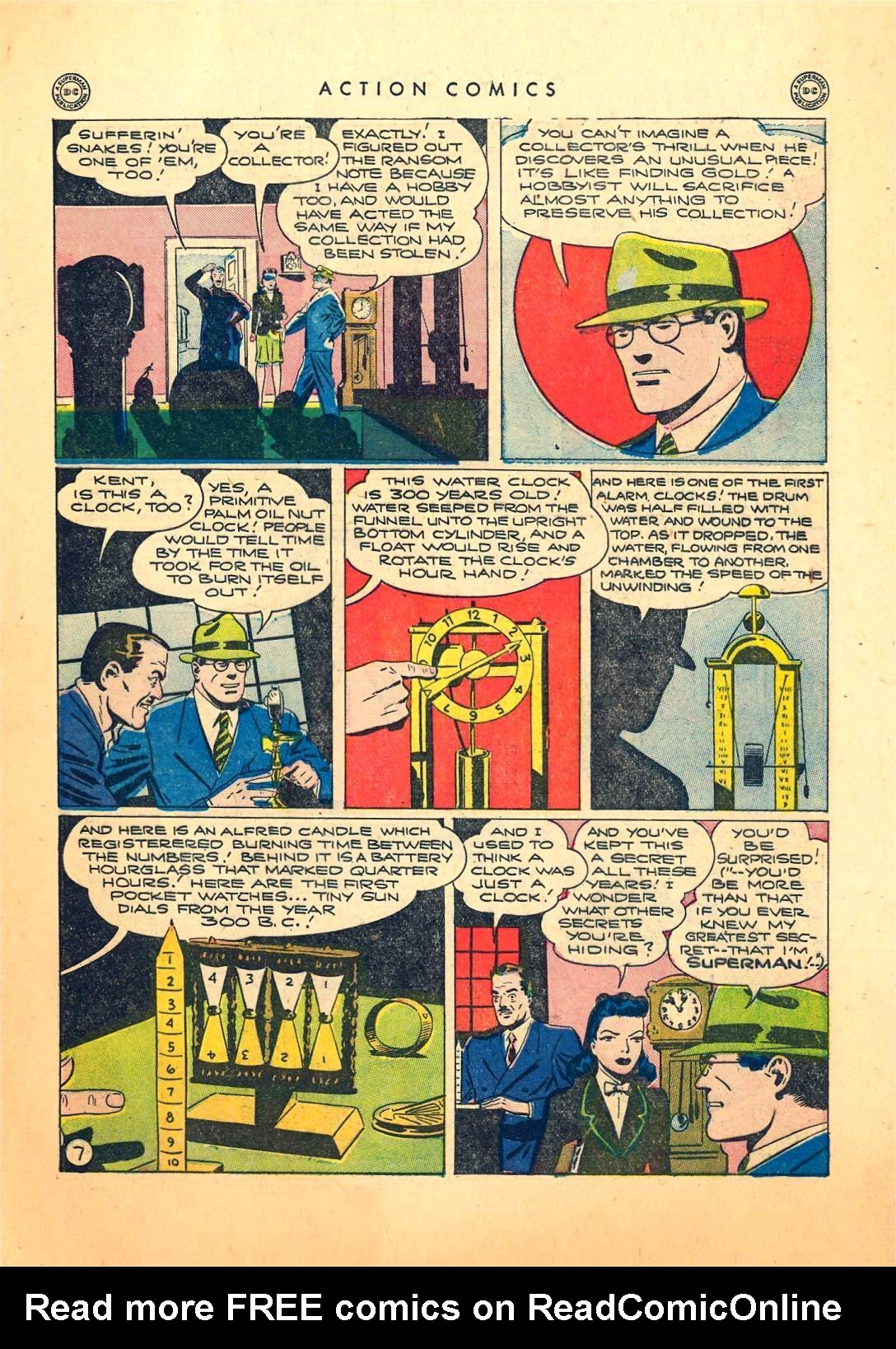 Action Comics (1938) 73 Page 7