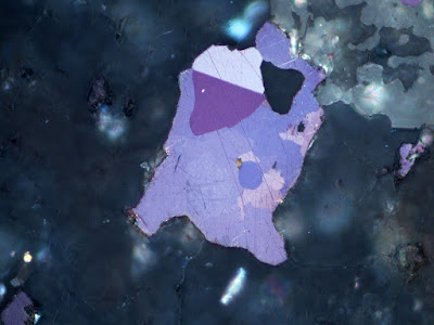 New Mineral Discovered in Kalgoorlie