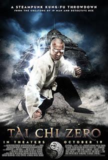 Thái Cực Quyền 1: Level Zero