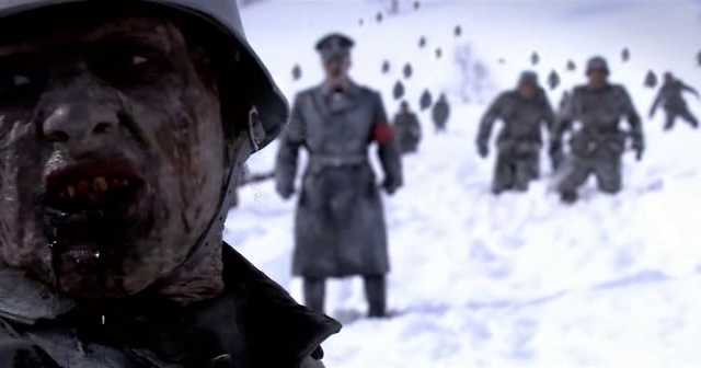 Dead Snow Horror Film