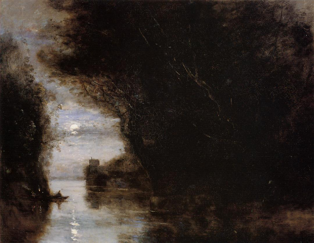 Art artists camille corot part 15 for Camille corot