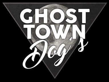 GHOST TOWN DOG'S - Interview Decembre 2018 (Heavy rock, stoner)