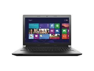 "Lenovo B50-80 80Lt00H6US 15.6"" Notebook"