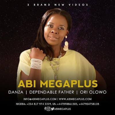 Music: Ori Olowo + Semilogo + Danza – Abi Megaplus