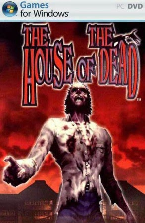The House of the Dead I - PC Game - (16Mb)